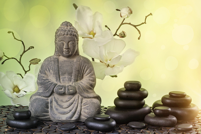 Buddha Voice Over Business